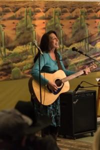 Kathy Stowe
