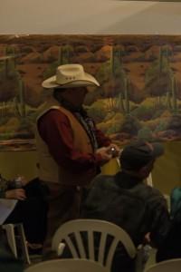 Sheriff Jim Moore